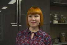 Radico hair color workshop for professionals 22.1.2018 Espoo Finland