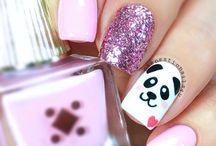 diseño de uñas hermosas