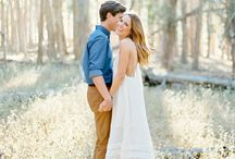 SVP Sessions | Engagement Styling