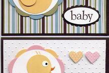 Cartes Baby