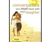 Raising Daughters / Wisdom, insights, and resources for bringing up girls.