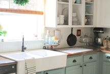 kitchen look