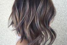 tagli/colore capelli