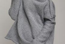 OBCE swetry