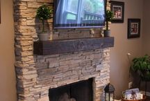 Fireplace ideas