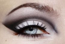 makeup / by Angel Henderson