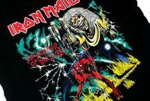Футболки Iron Maiden / Метал футболки Iron Maiden
