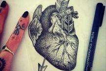 tattoo idéias