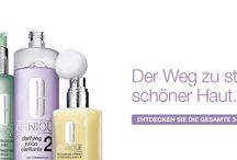 Must haves Beauty / Lieblingsdinge