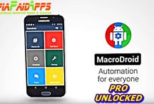MacroDroid – Device Automation Pro Unlocked Apk for Android