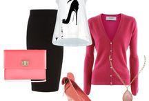 Beauty, Fashion, & Style / by Kimberly Rodriguez