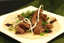 Hoisin Sauce Recipes / Looking for hoisin sauce recipes?  You've found it right here.  / by Lee Kum Kee USA