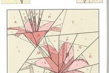 Papírra varrás