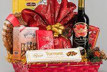 Cosuri de Craciun 2014 / Catalog de cosuri de Craciun marca gourmetgift.ro din colectia de cadouri Corporate pentru Craciunul 2014