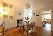 New house ideas / Moving house soon! Collecting ideas for the new house