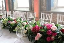 Centrepieces   Floral Runners