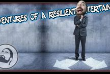 The Traveling Adventures of a Resilient Entertainer