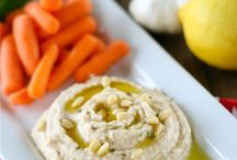 Eat: Healthy Dips and Sauces