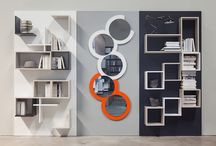 Creative furniture design / Out of the box solutions for furniture.