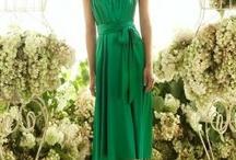 Bridesmaids dresses / Weddings