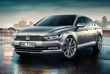 Volkswagen Passat / Tan avanzado como quien lo conduce.