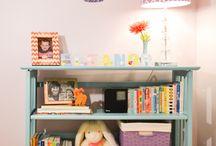 Nursery / Kids room Design