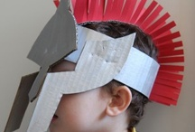 Romans n greeks