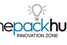 ThePackHub Innovation Zone / All the very best packaging innovations collated by ThePackHub