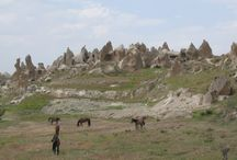 Cappadocië / mooie plaatsen