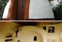 Maison originale