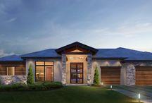 Homes / Custom Home Construction