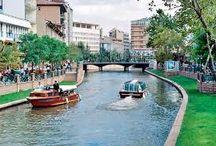 Eskişehir Gezilecek Yerler / Eskişehir gezilecek yerler hakkında fotoğraf görmek için bu panoyu kullanabilirsiniz.