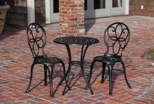 Patio Furniture / Enjoy the outdoors from the comfort of your patio. Our selection of patio furniture has something for every style.