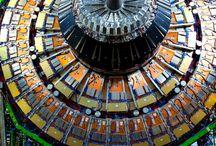 Large Hadron Collider / LHC-tan
