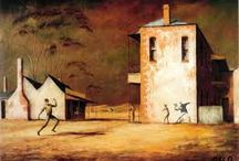 Early Australia