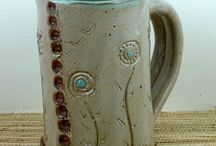 Java / by SheaClay Pottery LLC.Tracy Shea