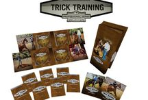 #Trick Training
