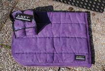 ANKY: Purple