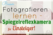 Photography insider advices