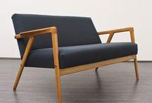 50er møbler