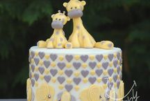 Birthday Cakes- Kids
