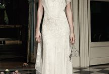 20s wedding dresses