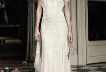 20s wedding dresses