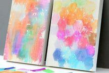 Ideas para pintar