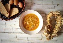Caldos, sopas y potajes / Platos de cuchara para los días más fríos. Cocina fácil y sabores caseros: sopas, caldos, potajes, guisos....
