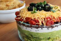 Sides, Dips, & Appetizers