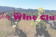 """Wine of the Month / Become a part of the InVINtions, A Creative winery, """"Family,"""" by joining our Wine Club! Choose from one of our three different levels of Wine Club for great fun and camaraderie!"""