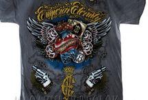 Стильные, модные мужские футболки / Стильные, модные мужские футболки на все случаи жизни. Поход на концерт или вечеринку - эти футболки всегда помогут Вам выглядеть необычно.