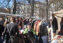 Berlin loppemarkeder