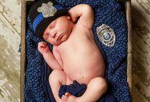 baby pics / by Joni Simpson